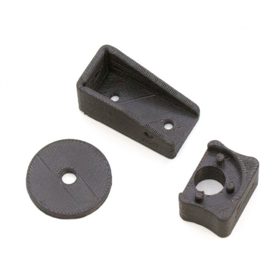 ABS Printed Parts for Voron 0.1 CoreXY DIY 3D Printer