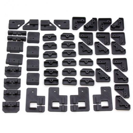 ABS Printed Parts for Voron 2.4 CoreXY DIY 3D Printer