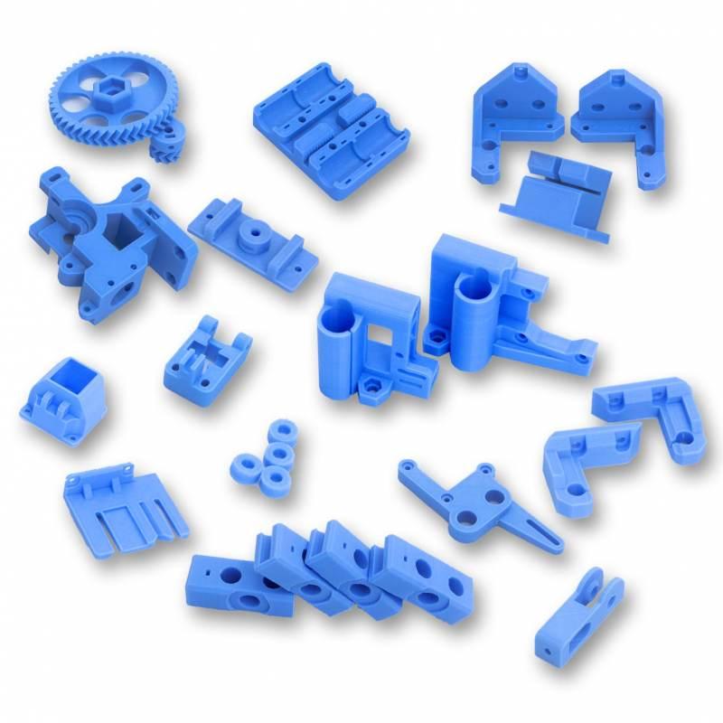 Prusa i3 Rework Printed Parts