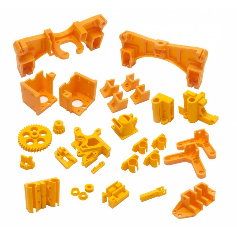 Wilson Printed Parts