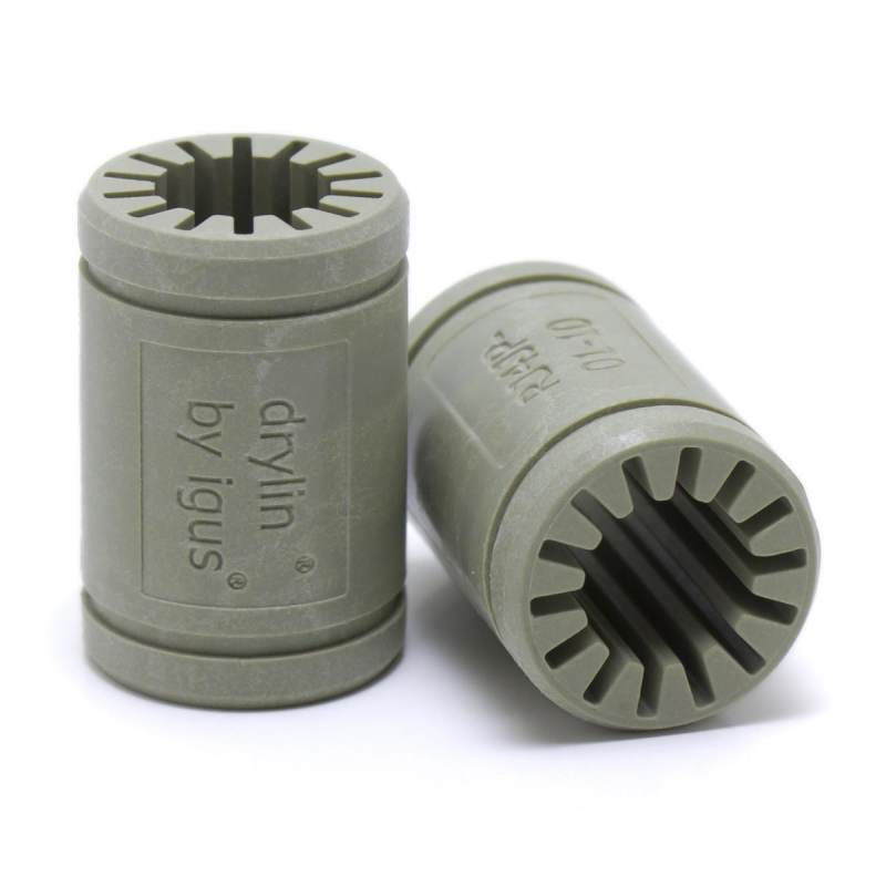 Igus DryLin® RJ4JP 01-10 - Lm10uu Equivalent